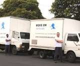 Pricelists of Move On Removals