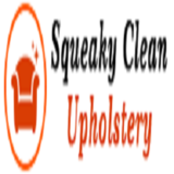 Squeaky Clean Upholstery