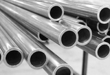 Round Pipes