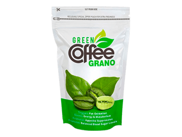 Profile Photos of Green Coffee Grano : Formula To Reduce Fat Naturally India - Photo 1 of 1