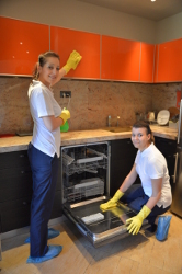End of tenancy cleaning London Profile Photos of Star Domestic Cleaners Seymour Street - Photo 5 of 10