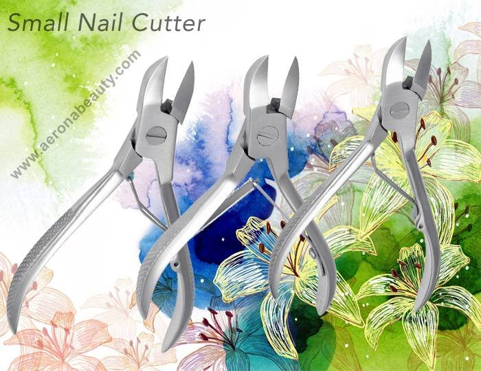 Pricelists of Nail Nippers-Professional Nail Nipper-Aerona Beauty Plot No:1770,Malik Colony - Photo 1 of 7