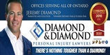 Profile Photos of Diamond and Diamond Personal Injury Lawyers Barrie