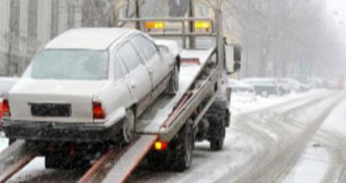 Profile Photos of Tow Truck Pros 2 Glenforest Rd - Photo 2 of 4