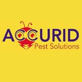 Accurid Pest Solutions Inc. 5305 Leicester Ct.