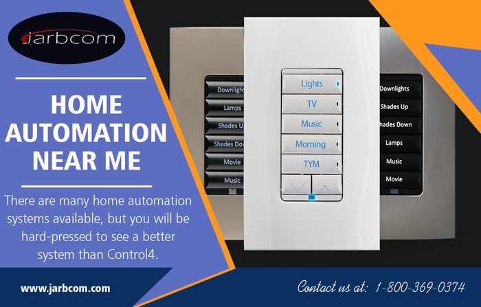 Home Automation Near Me Home Automation Near Me  of Jarbcom-Home Automation Bloomfield,MI 6319 Haggerty Rd. Suite B. - Photo 4 of 6