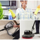 Denis Residential and Commercial Cleaning Service