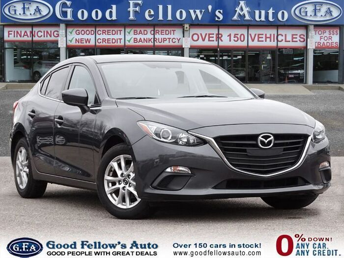 Don't miss this GREAT DEAL from Good Fellow's Auto! Check it out today by contacting our team. Inventory of Good Fellow's Auto Wholesalers 3675 Keele St - Photo 100 of 113