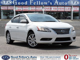 Nissan For Sale Good Fellow's Auto Wholesalers 3675 Keele St