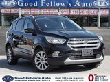 This 2017 Used Ford Escape for sale in Toronto is in excellent condition! Come check it out today! <br /> <br /> Learn more about Ford Escapes at: https://www.goodfellowsauto.com/customer-resources/used-ford-escape/ Good Fellow's Auto Wholesalers 3675 Keele St