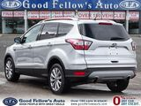 This silver 2017 Ford Escape is for sale on our lot for $24,999 + taxes. 🚗 At that price, we doubt it'll be here for long! Visit our dealership to give it a test drive while you can!<br />