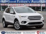 Used Ford Escape for sale in Toronto! Learn more about Ford Escapes at: https://www.goodfellowsauto.com/customer-resources/used-ford-escape/, Good Fellow's Auto Wholesalers, North York