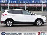 Technology you can enjoy in Ingot White, generously equipped with standard features like, SE MODEL, POWER SEATS, HEATED SEATS, 1.6L, FWD, plus Much More!<br /> <br /> https://www.goodfellowsauto.com/customer-resources/used-ford-escape/ Good Fellow's Auto Wholesalers 3675 Keele St