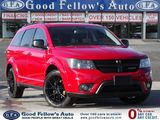 Don't miss your chance with this cherry red Dodge Journey selling at our Toronto used car dealership<br />