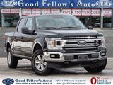 This 2018 Black F-150 is a special offer that you can't miss. This car has 34,415 KM and is selling for $31,000 (+ taxes & licensing).<br /> <br /> https://www.goodfellowsauto.com/ Good Fellow's Auto Wholesalers 3675 Keele St