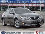 Let's get you driving in this incredible 2018 Nissan Altima that's now available at our dealership for $15,900 + taxes and licensing!<br />
