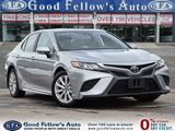 Shopping for a used car? You'll definitely want to visit our website, where you'll find plenty of incredible options - including this 2019 silver Toyota Camry that's now available for $24,400 + taxes and licensing!<br /> <br /> https://www.goodfellowsauto.com/ Good Fellow's Auto Wholesalers 3675 Keele St