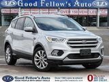 This 2017 used Ford Escape for sale in Toronto may be the perfect car for your family. Contact our sales team for more information<br />