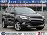This Family-Friendly, Immaculate Black, Ford Escape is in excellent condition. Contact our team for more information!<br /> <br /> https://www.goodfellowsauto.com/ Good Fellow's Auto Wholesalers 3675 Keele St