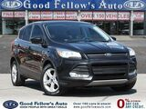 This black 2016 Ford Escape could be yours today! Contact us for more information.<br />