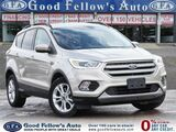 In the search for a used Ford Escape for sale? Consider this marvelous 2018 Beige model!<br />
