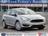 This 2017 Ford Focus is for sale at our Toronto used car dealership!<br /> <br /> https://www.goodfellowsauto.com/ Good Fellow's Auto Wholesalers 3675 Keele St