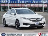Let's get YOU Driving in this Fuel Economy, Stylish, Stunning White 2017 Honda Accord that's in excellent condition.<br />