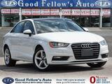 This 2016 Audi A3 could be yours today! Contact us for more information.<br />