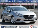 This Used Mazda3 could be yours! Contact us for more information. <br />