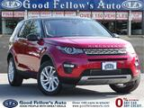 In the search for a sleek used vehicle? This sparkling red 2017 Land Rover is calling your name! Good Fellow's Auto Wholesalers 3675 Keele St