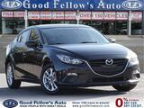 2016 Mazda3<br />