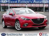 Are you looking for your next used car in excellent condition? If so, we have this red 2016 Mazda3 for sale today! Contact our team today. Good Fellow's Auto Wholesalers 3675 Keele St