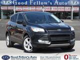 Black 2015 Ford Escape - https://www.goodfellowsauto.com/inventory/2015-ford-escape/5866416/ Good Fellow's Auto Wholesalers 3675 Keele St