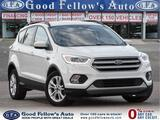 Get yourself this pristine 2017 Ford Escape! Good Fellow's Auto Wholesalers 3675 Keele St
