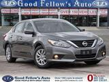 2018 Nissan Altima for Sale! Good Fellow's Auto Wholesalers 3675 Keele St
