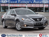 2018 Nissan Altima available for sale!  Good Fellow's Auto Wholesalers 3675 Keele St