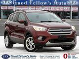 2018 Red Ford Escape Good Fellow's Auto Wholesalers 3675 Keele St