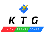 Kick Travel Goals