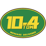 10-4 Tow Of Oakland