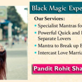 Black magic expert to bring back a lover
