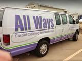 Profile Photos of All Ways Carpet Cleaning & Restoration