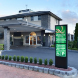 The Quality Hotel Powerhouse Armidale
