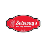 Soloway's hot dog factory