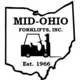 Mid-Ohio Forklifts, Inc.
