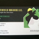 Butterfield Builders Llc.