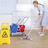 Paul's Janitorial Service