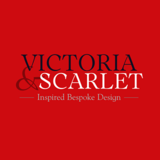 Victoria and Scarlet, Blinds, Curtains and Interiors