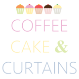 Coffee, Cake and Curtains. Gift and Soft Furnishing destination.