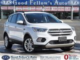 This 2018 Ford Escape is in excellent condition ready to be taken home! Come out to our used car dealership today and lets see how you look in it. GFA Financing 3675 Keele St, Unit 1B