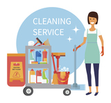 A Creative View Cleaning Service, Ocean Gate